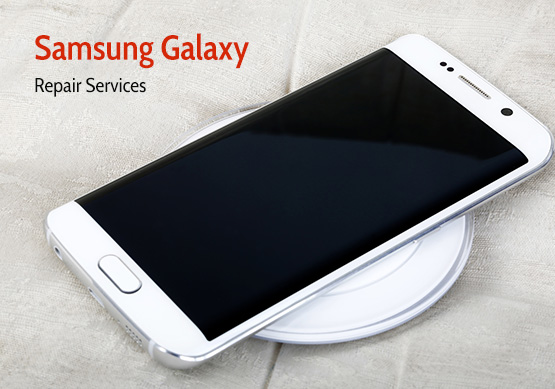 Samsung Galaxy Screen Repairs Doncaster - Express Irepair